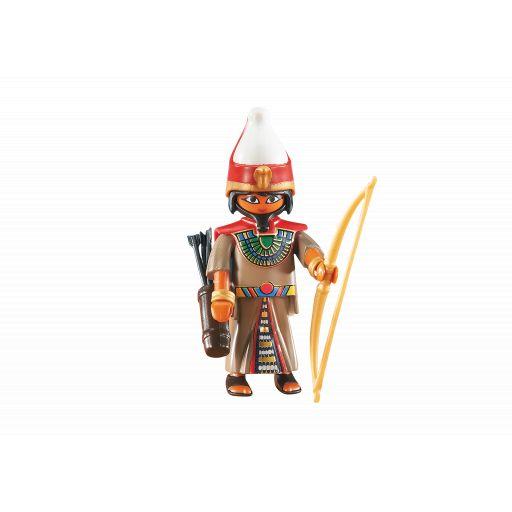 PLAYMOBIL 6489  JEFE DE LOS SOLDADOS EGIPCIOS