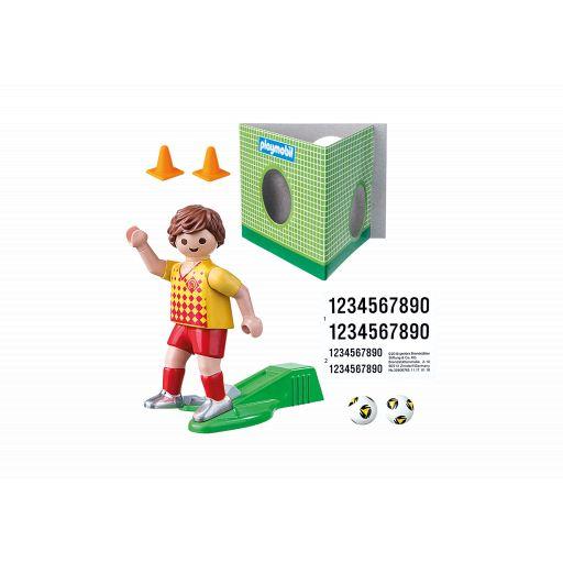 PLAYMOBIL 70157 SPECIAL PLUS FUTBOLISTA [1]