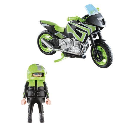 PLAYMOBIL 70204 MOTO [1]