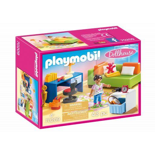 PLAYMOBIL 70209 HABITACION ADOLESCENTE [0]