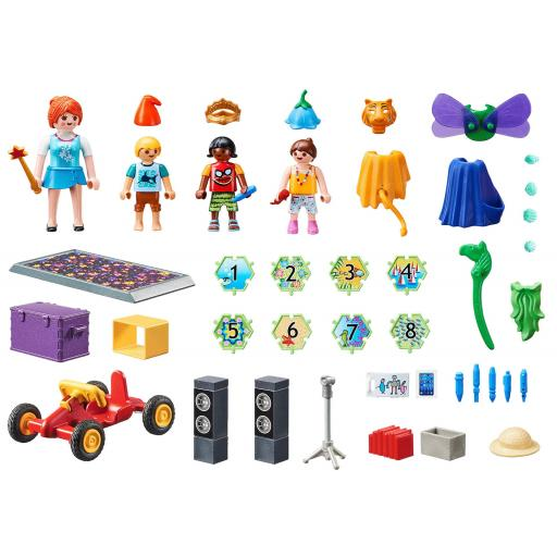 PLAYMOBIL 70440 KIDS CLUB [1]