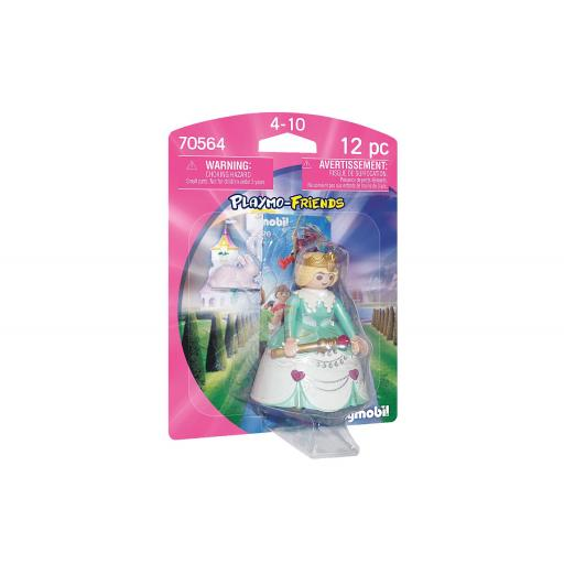 PLAYMOBIL 70564 PLAYMO-FRIENDS PRINCESA