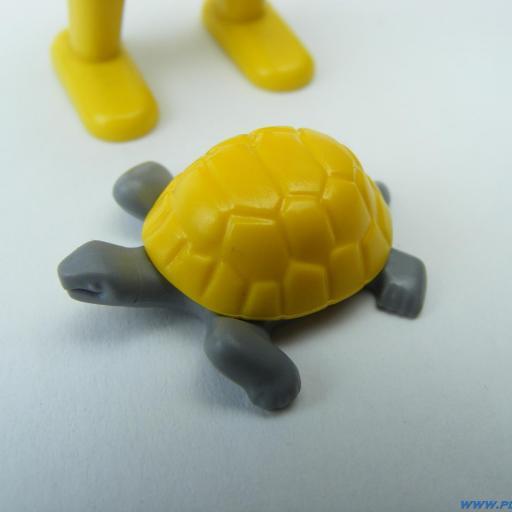 PLAYMOBIL TORTUGA ANIMALES [0]