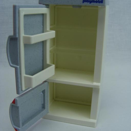 PLAYMOBIL FRIGORIFICO ELECTRODOMESTICOS [1]