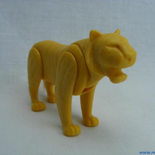 PLAYMOBIL TIGRE ANIMALES SELVA [0]
