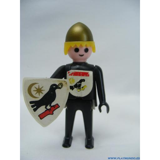 SCHENK COPIA NO OFICIAL HUNGARA DE PLAYMOBIL mod04