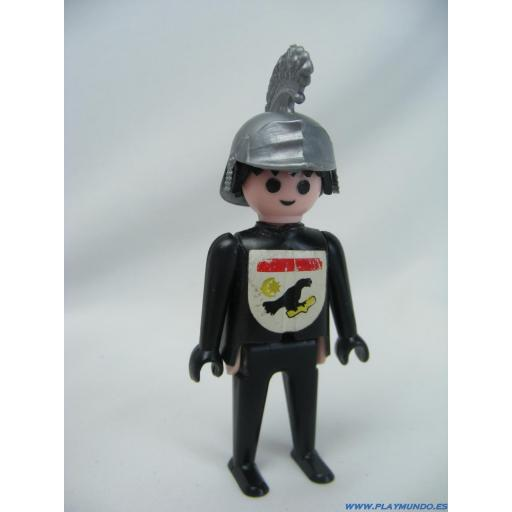 SCHENK COPIA NO OFICIAL HUNGARA DE PLAYMOBIL mod06