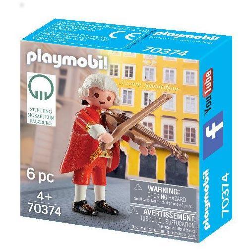 PLAYMOBIL 70374 Wolfgang Amadeus Mozart