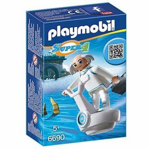 PLAYMOBIL 6690 Dr. X [0]