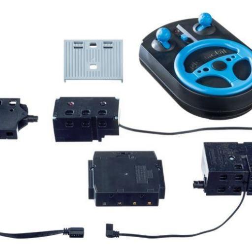 PLAYMOBIL 6914 Módulo RC 2,4 GHz RADIO CONTROL [1]