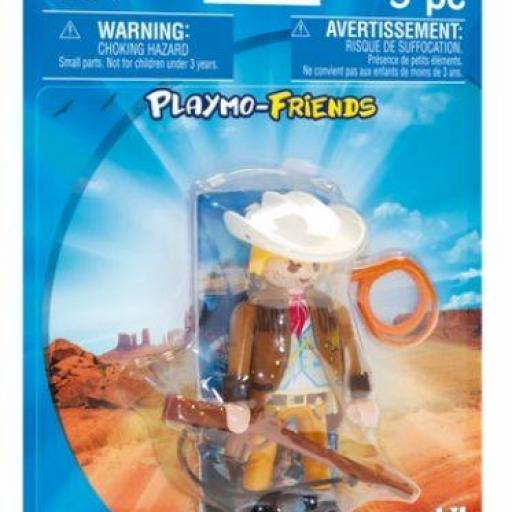 PLAYMOBIL 9334 PLAYMO FRIENDS SHERIFF