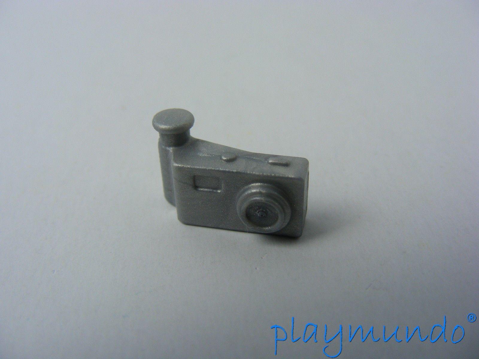 PLAYMOBIL CAMARA DIGITAL PY7722