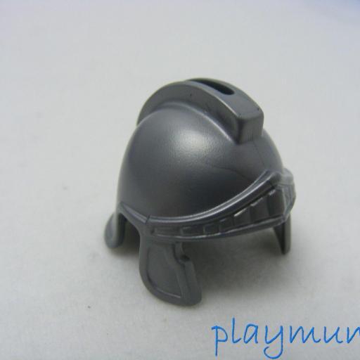PLAYMOBIL CASCO ROMANO PARA ADORNO PLUMAS PY6420
