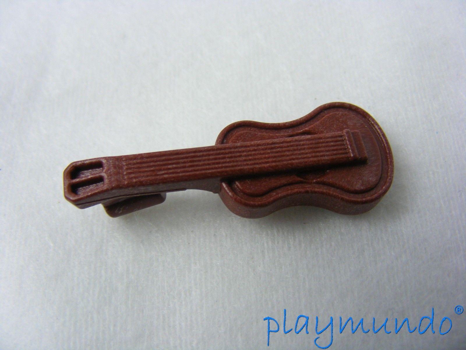 PLAYMOBIL INSTRUMENTOS MUSICALES UKELELE