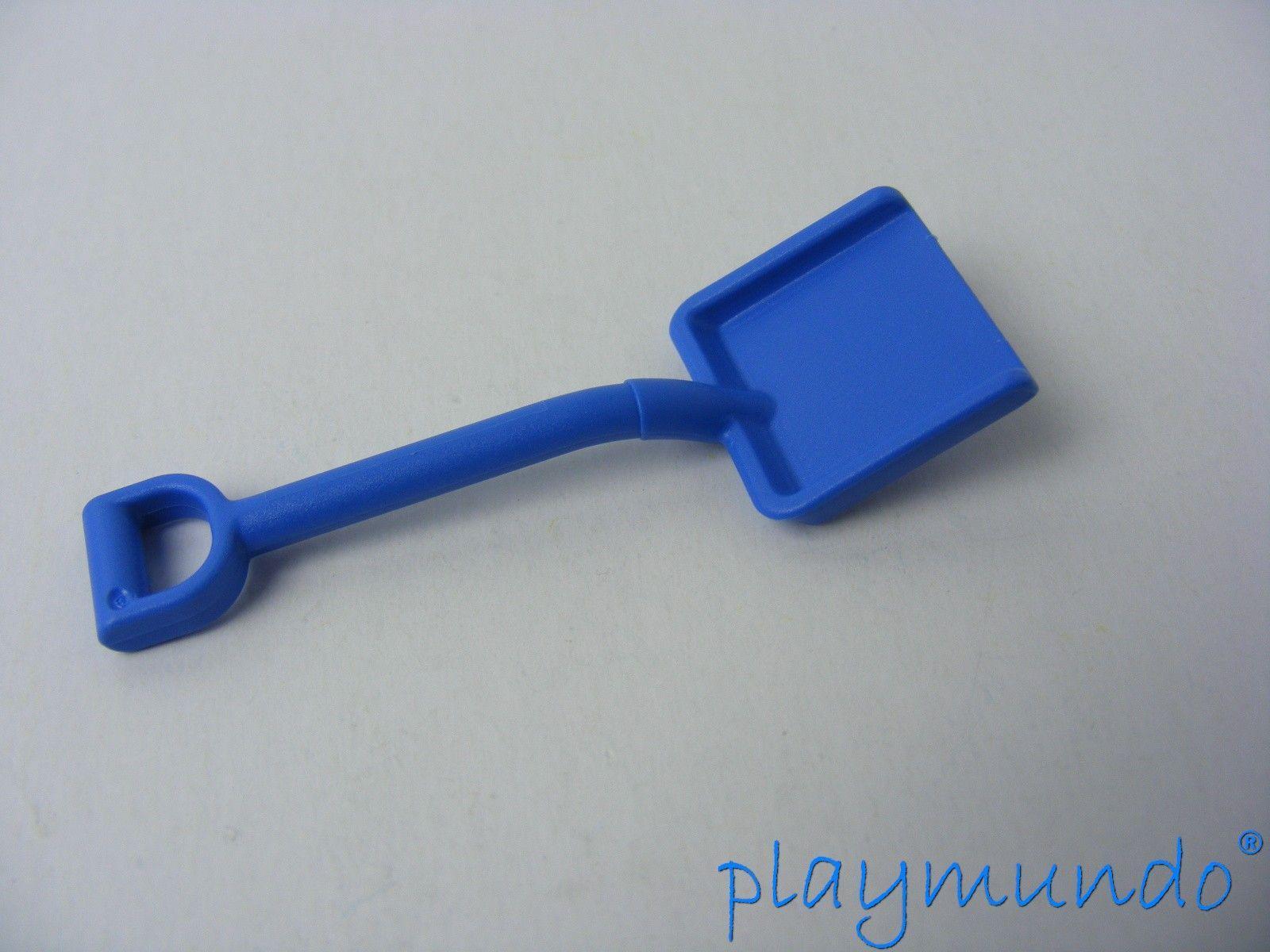 PLAYMOBIL PALA AZUL PY4760