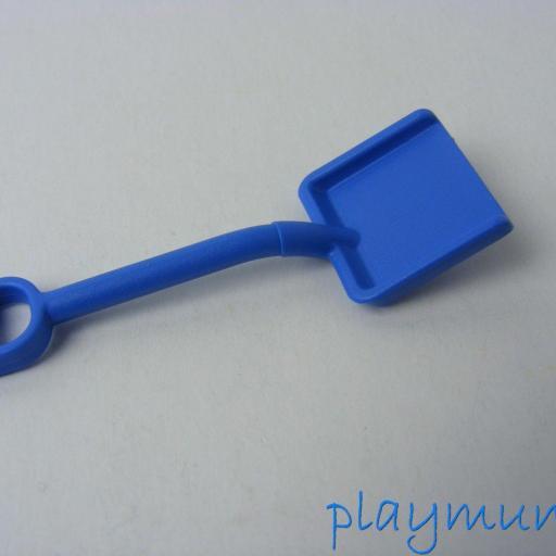 PLAYMOBIL PALA AZUL PY4760 [0]
