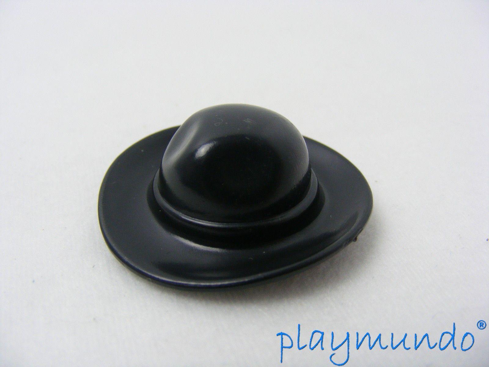 PLAYMOBIL SOMBRERO OESTE WESTERN MOD018