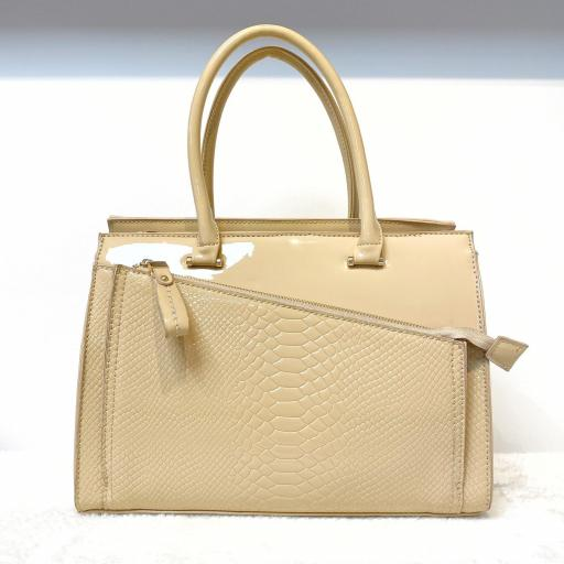 Bolso shopper YUNA