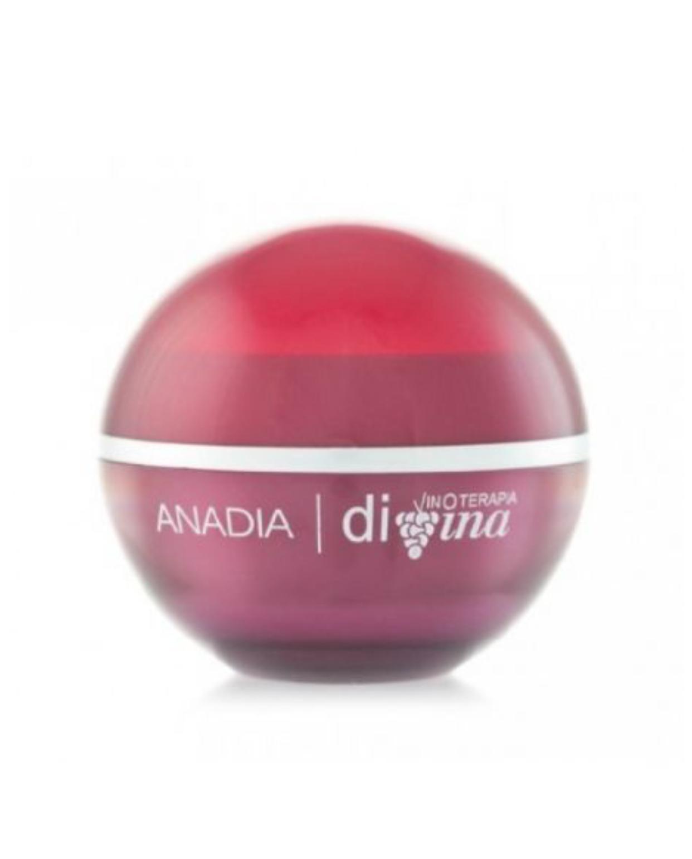 Crema rejuvenecedora antioxidante vinoterapia 50ml Anadia