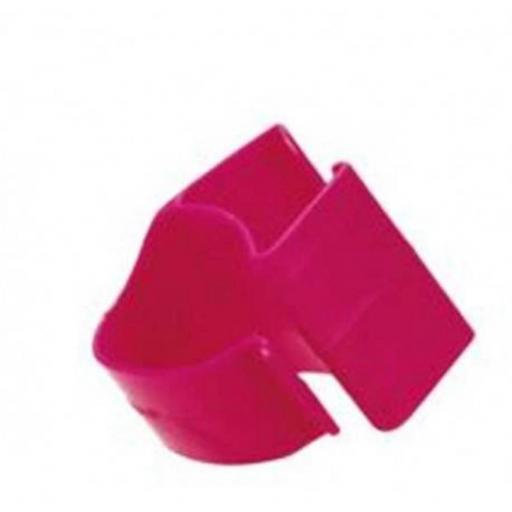 Muñequera papel Ringlets