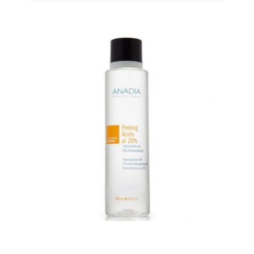 Peeling ácido 200ml Anadia
