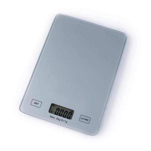 Báscula 5kg / 0,1g