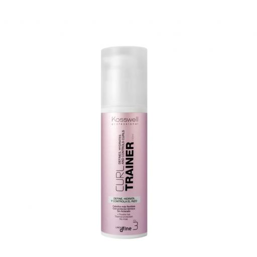Curl Trainer 150ml Kosswell