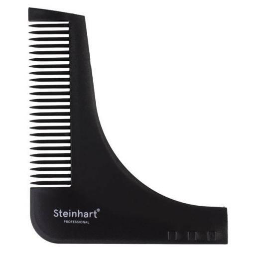 Peine Steinhart barba