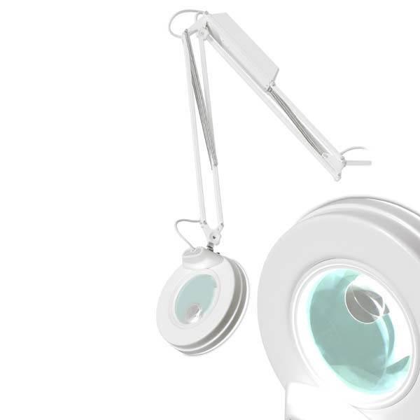 Lupa lente bifocal 3,5DT-7,5DT
