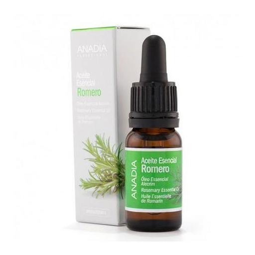 Aceite esencial de romero 10ml Anadia