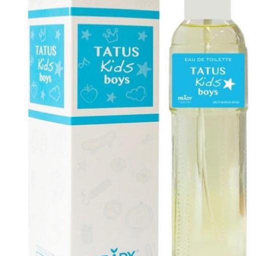 Prady Tatus Kid Boys 200ml