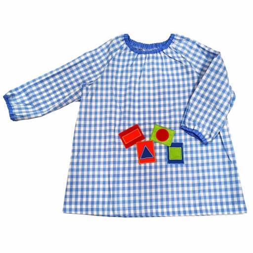 Baby guardería Celeste sin botones 104 CELESTE.jpg