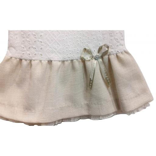 Vestido Bebé verano Sulfy [1]