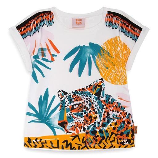 Camiseta-manga-corta-punto-niña-Party-animal-Tuc tuc-11280602.jpg