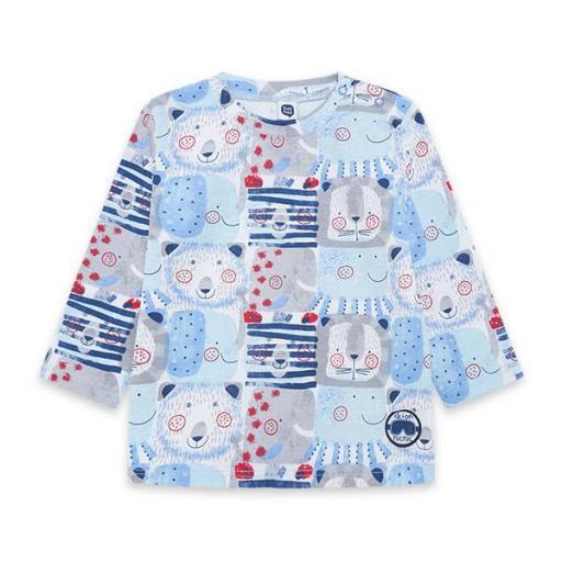 Camiseta bebé niño Tuc Tuc 11310219.jpg