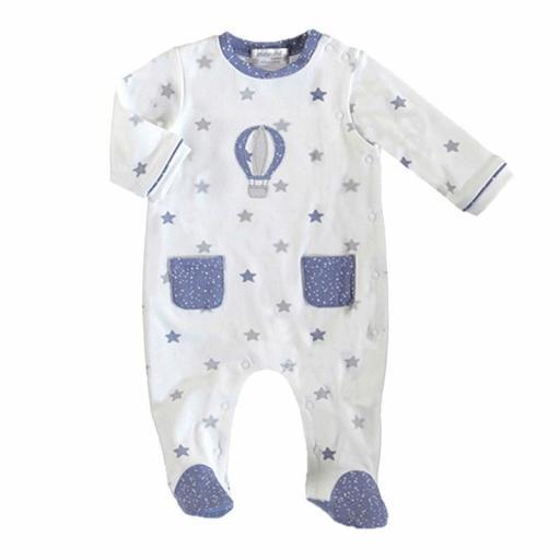 Mayoral - Pijama Pelele entretiempo Newborn