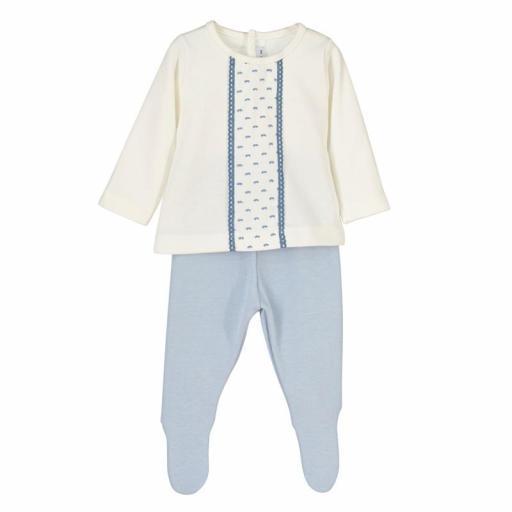 Comprar ropa bebé online de la marca Calamaro