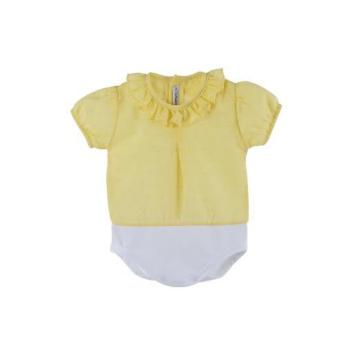 Comprar body camisa plumeti Calamarobaby 19034 AMARILLO.jpg [3]
