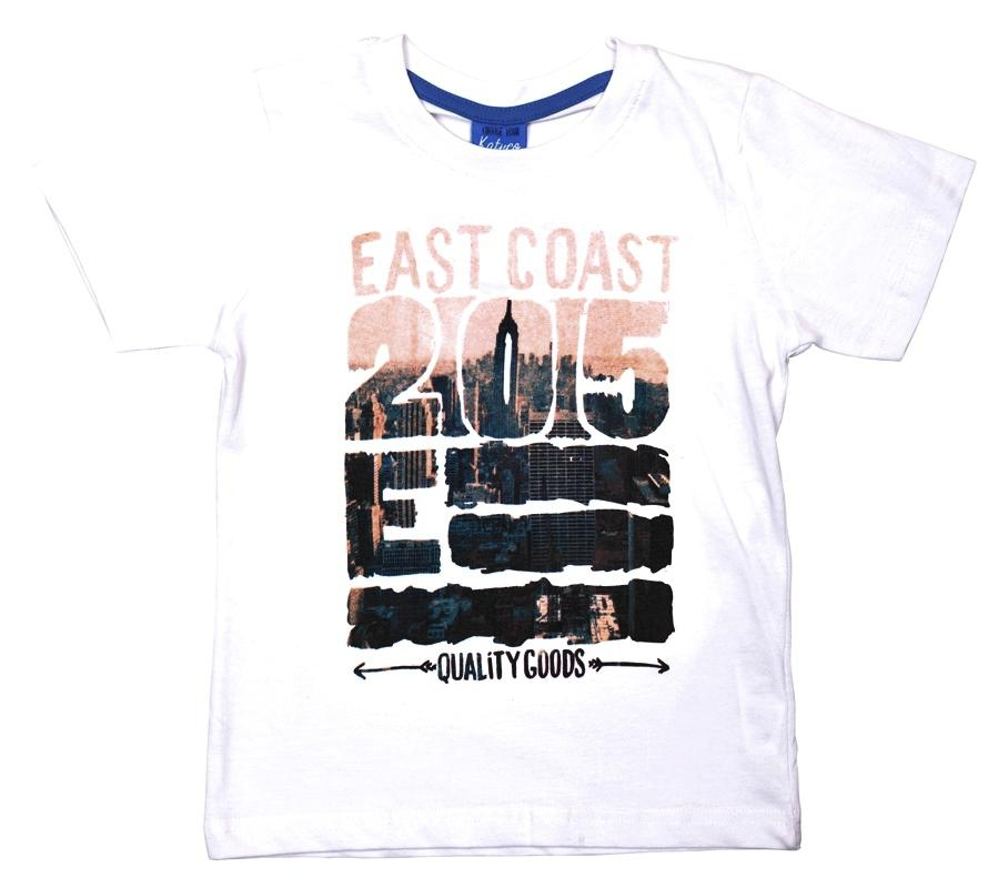 Katuco Camiseta niño verano manga corta  .jpg