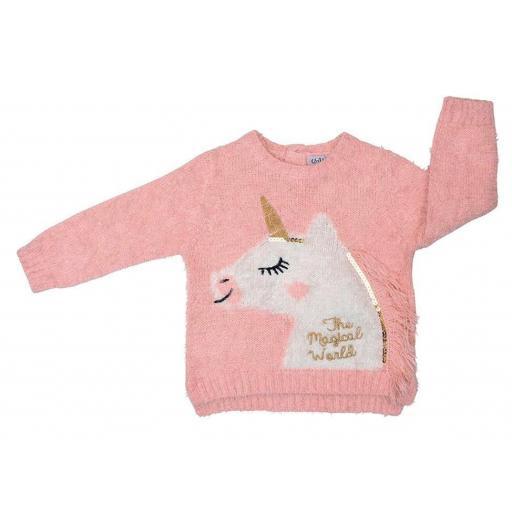 Yatsi Jersey bebé niña Unicornio pelito suave 19282366.jpg