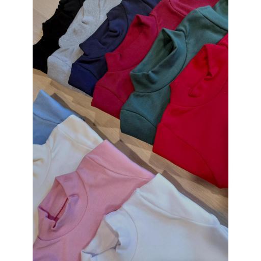 Calamaro camiseta semicisne básica colores 20007 jpg [1]