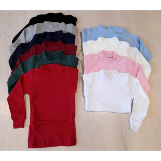 Comprar camisetas semicisne básicas colores20007.jpg