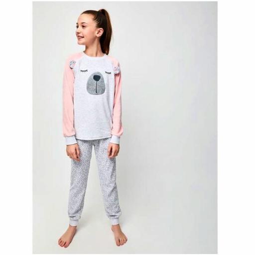 Pijama niña Tobogan terciopelo 20228308.jpg
