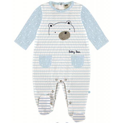 YATSI - Pijama pelele manga larga de algodón fino entretiempo 21130301.jpg