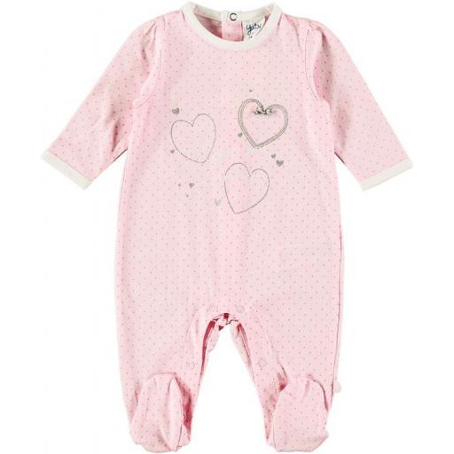 Yatsi - Comprar pijama pelele algodón entretiempo 21130356.jpg