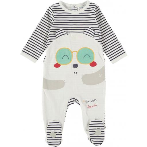 Yatsi - Comprar pijama pelele bebé algodón entretiempo  21130401.jpg