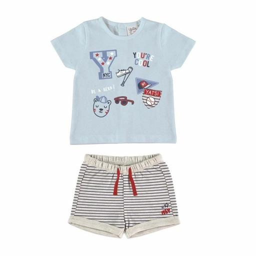 Yatsi -- Comprar conjunto bebé algodón verano 21131102.jpg