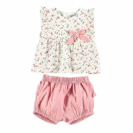 Yatsi - Comprar conjunto ranita bebé niña 21131264.jpg