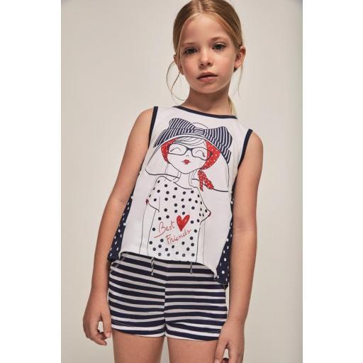 Katuco - Conjunto niña verano sin mangas algodón21133006 -5006.jpg