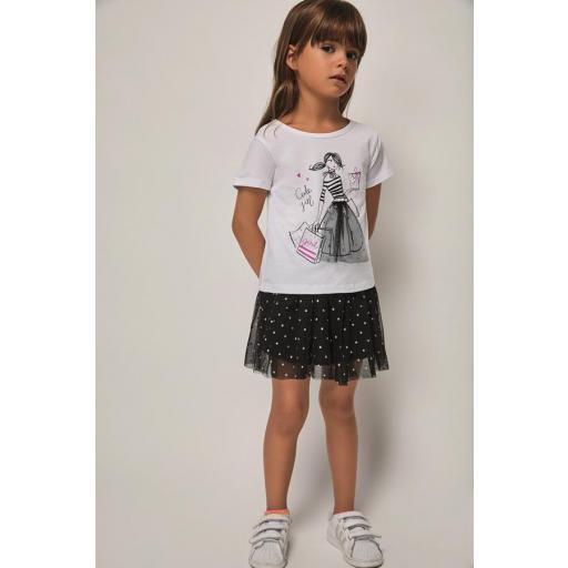 Katuco - Vestido niña verano manga corta tul 21133251.jpg